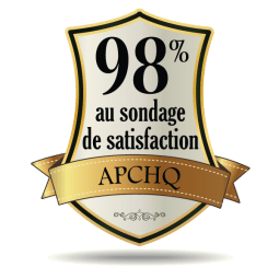 sondage satisfaction toiture APCHQ